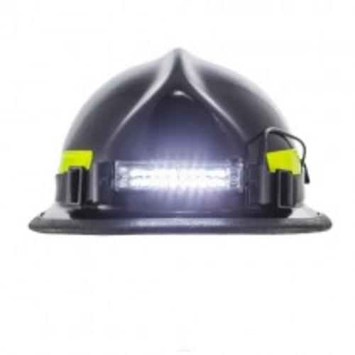 foxfury command 20 fire tilt helmet light. Black Bedroom Furniture Sets. Home Design Ideas
