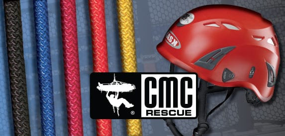 CMC Rescue Equipment