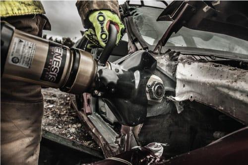 Genesis Rescue Tool Service